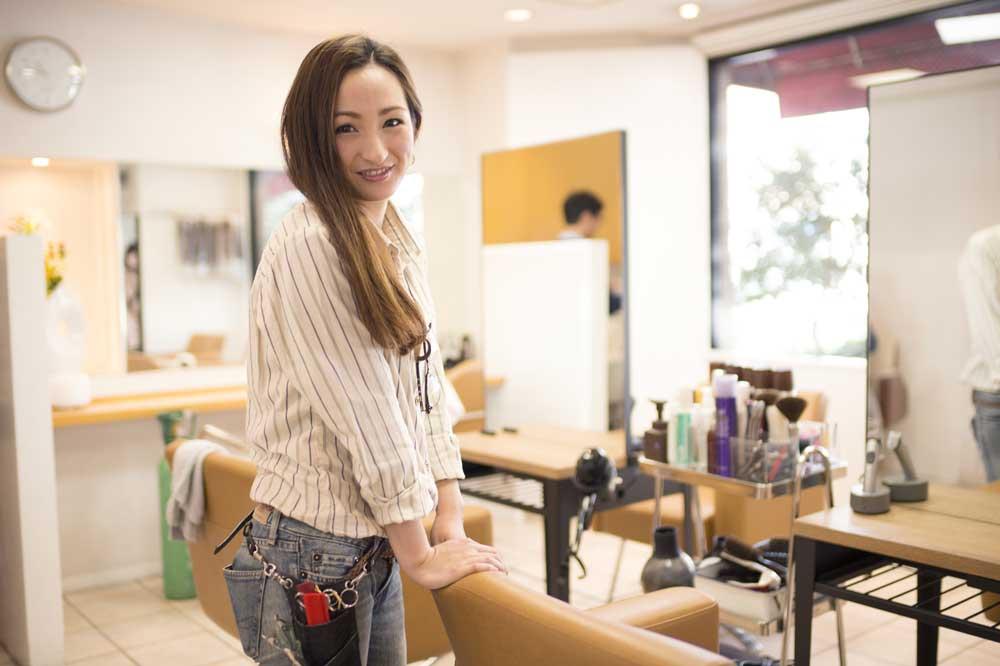 美容室・エステ事業のホームページはお任せください。 | 大阪(京阪:寝屋川・枚方)でホームページ作成はお任せください。