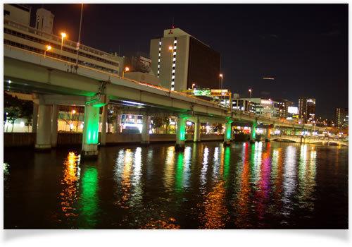アメブロデザイン変更お任せください!ホームページデザインCUBES-阪神高速