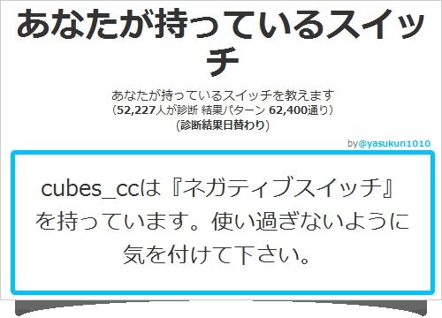アメブロデザイン変更お任せください!ホームページデザインCUBES-あなたが持っているスイッチを教えます