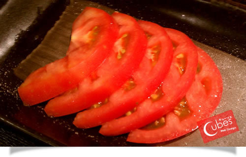 スライストマト