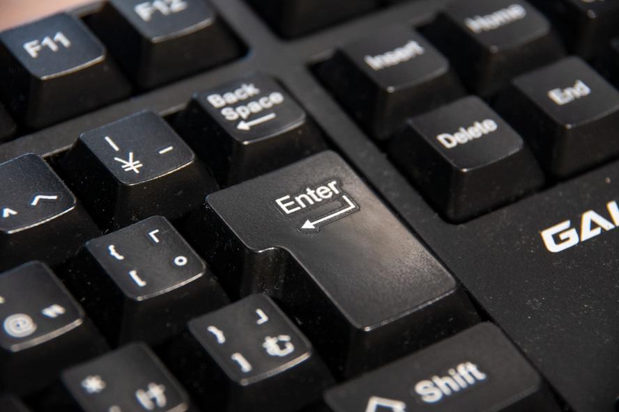 安いキーボード